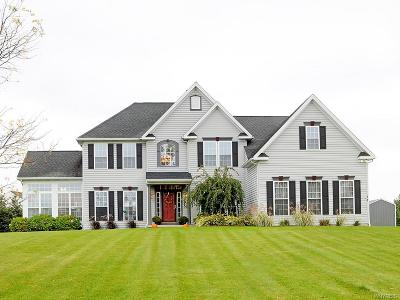 Orchard Park Single Family Home A-Active: 17 Graystone Lane