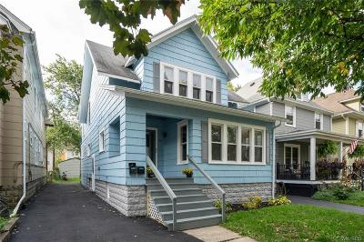 Multi Family 2-4 A-Active: 55 Parkwood Avenue