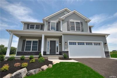 Erie County Single Family Home A-Active: 21 Weathersfield Lane