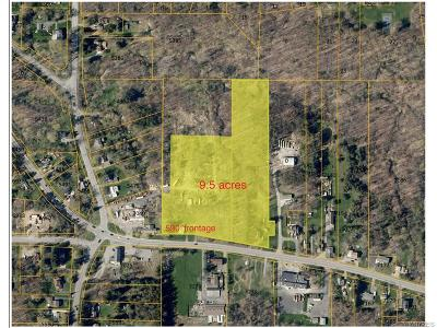 Orchard Park Residential Lots & Land A-Active: 7060 Ellicott Road