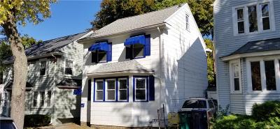 Buffalo NY Single Family Home A-Active: $128,000