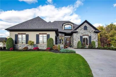 Clarence NY Condo/Townhouse A-Active: $829,000