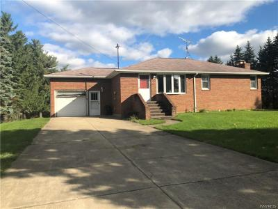 Single Family Home Sold: 4045 Faber Lane