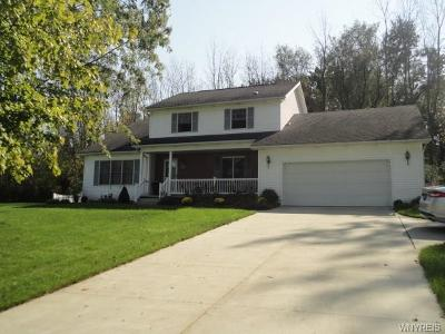 Clarence Single Family Home C-Continue Show: 4965 Cliffside Drive East
