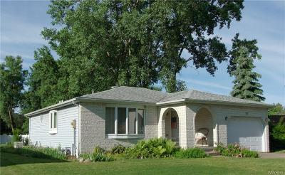 Cheektowaga Single Family Home A-Active: 97 Losson Road