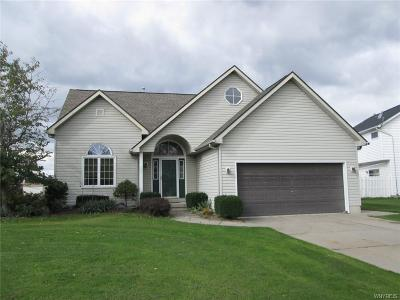 Single Family Home A-Active: 6 West Lake Forest Parkway