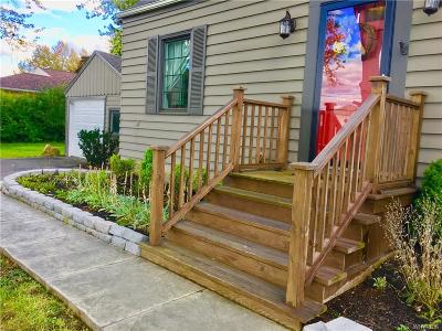 Single Family Home A-Active: 8795 Sheridan Drive