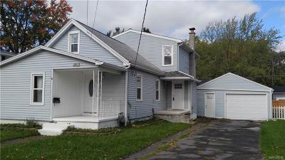 Niagara County Single Family Home A-Active: 395 Oakdale Drive