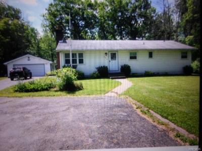 Single Family Home Sold: 890 Swann Road