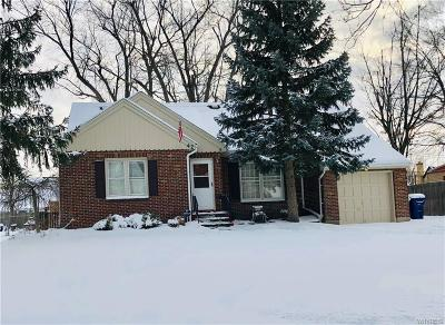 Amherst Single Family Home A-Active: 42 Jasper Drive