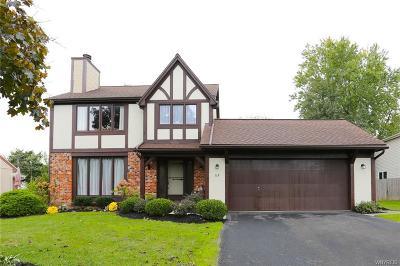 Erie County Single Family Home A-Active: 63 Rue Madeleine