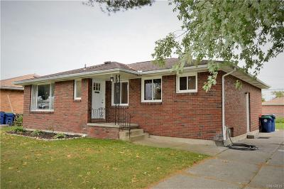 Amherst Single Family Home A-Active: 149 Delta Road
