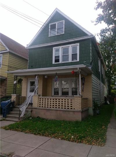 Erie County Multi Family 2-4 A-Active: 128 Longnecker Street