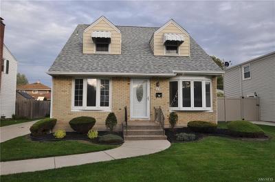 Erie County Single Family Home A-Active: 113 Bathurst Drive