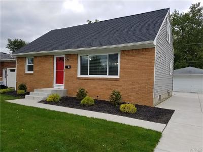 Erie County Single Family Home A-Active: 32 Neubauer Court
