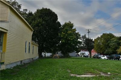 Buffalo Residential Lots & Land C-Continue Show: 452 7th Street