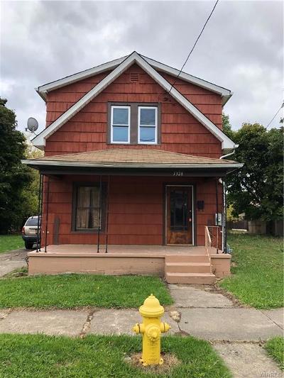 Niagara Falls Single Family Home A-Active: 1328 Ashland Avenue