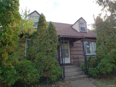 Single Family Home Sold: 102 Elaine Court