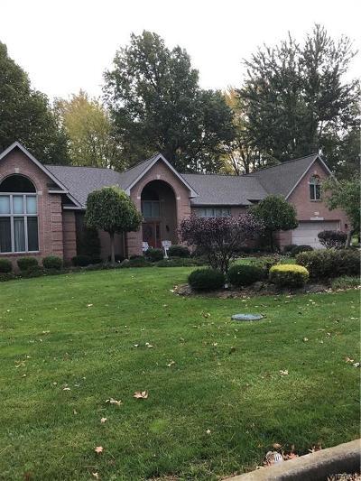 Lewiston NY Single Family Home A-Active: $429,900