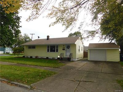 Single Family Home Sold: 10161 Mueller Court