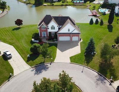 Erie County Single Family Home A-Active: 8608 Meadow Creek Court
