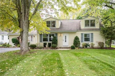 Clarence Single Family Home A-Active: 4388 White Acres Road