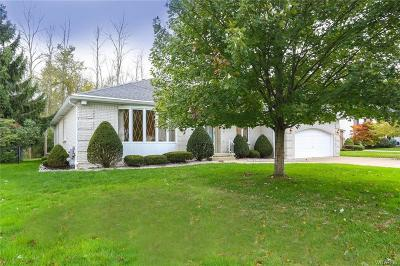 Single Family Home U-Under Contract: 74 Daven Drive