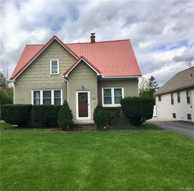 Amherst Multi Family 2-4 U-Under Contract: 308 Westfield Road North