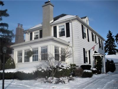 Amherst Single Family Home A-Active: 64 Washington Highway
