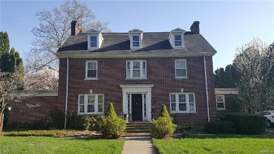 Single Family Home Sold: 410 Willow Street