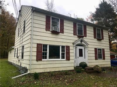 Orchard Park Multi Family 2-4 A-Active: 5043 South Freeman Road