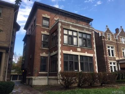 Buffalo Multi Family 2-4 A-Active: 192 Bidwell Parkway