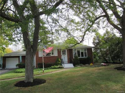 Orchard Park Single Family Home A-Active: 3791 Lynn Drive