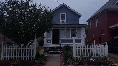 Niagara Falls Single Family Home A-Active: 324 38th Street