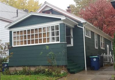 Amherst Single Family Home U-Under Contract: 31 Callodine Avenue