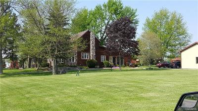 Single Family Home A-Active: 427 Schwartz Road