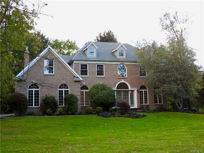 Erie County Single Family Home A-Active: 9755 The Maples