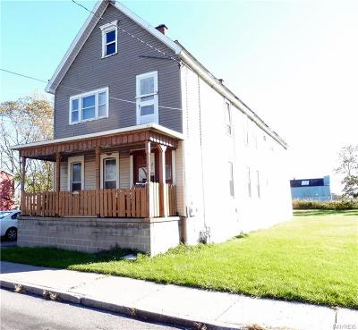 Buffalo Multi Family 2-4 U-Under Contract: 217 Smith Street