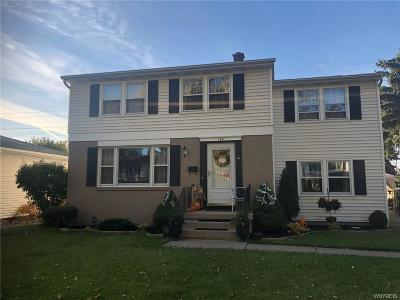 Single Family Home A-Active: 154 Lorelee Drive