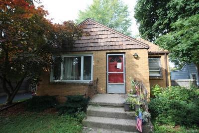Amherst NY Single Family Home A-Active: $139,950