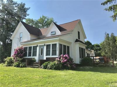 Eden Single Family Home A-Active: 2658 Hemlock Road