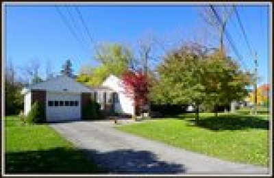 Clarence Single Family Home U-Under Contract: 4990 Bank Street