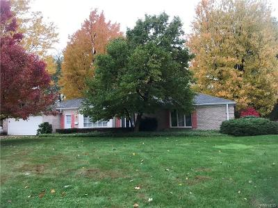 Single Family Home A-Active: 25 Thornapple Lane