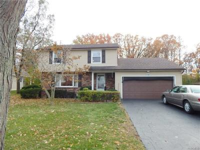Lewiston NY Single Family Home A-Active: $203,900