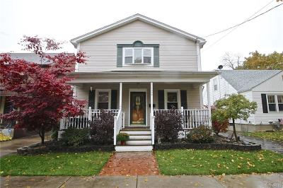 Single Family Home A-Active: 1339 Norwood Avenue