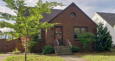 Single Family Home A-Active: 2255 Willow Avenue