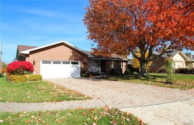 West Seneca NY Single Family Home U-Under Contract: $209,888