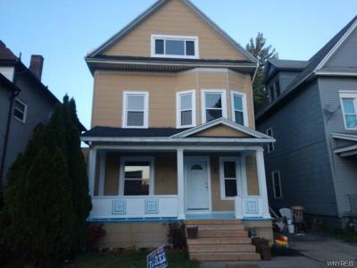 Buffalo Single Family Home A-Active: 386 Abbott Road