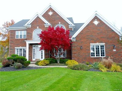 Erie County Single Family Home U-Under Contract: 6295 Sunflower Court