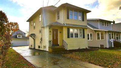 Single Family Home A-Active: 100 Walter Avenue